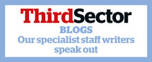 Third Sector staff blog