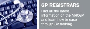 GP Registrars Resource