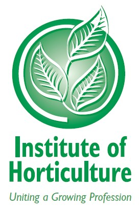 Institute of Horticulture logo