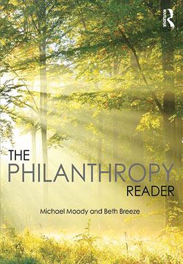 philanthropy book