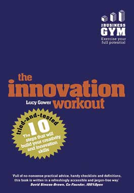 innovation workout book cover