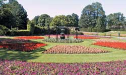 Land sale: Tribunal ruling on a section of land in Central PArk in Darford, Kent