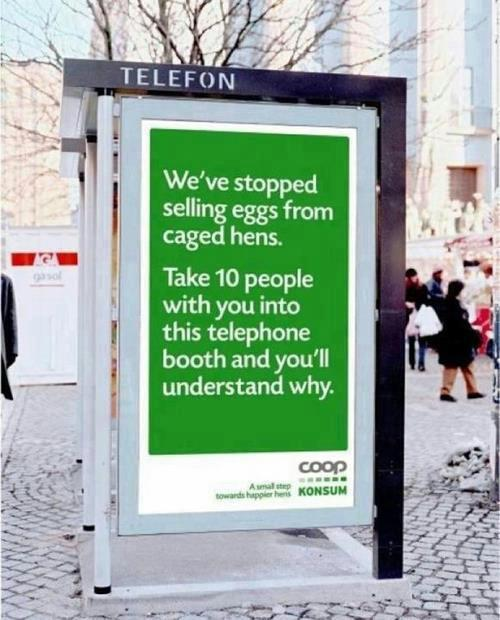 Picture credit: Goodvertising
