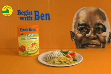 Uncle Ben's 