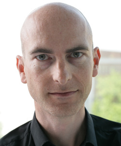 Craig Mawdsley, joint chief strategy officer, AMV BBDO