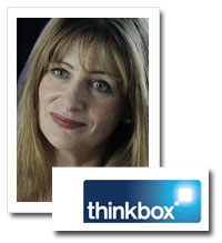 Lindsey Clay, managing director, Thinkbox