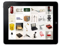 Design Museum Collection app