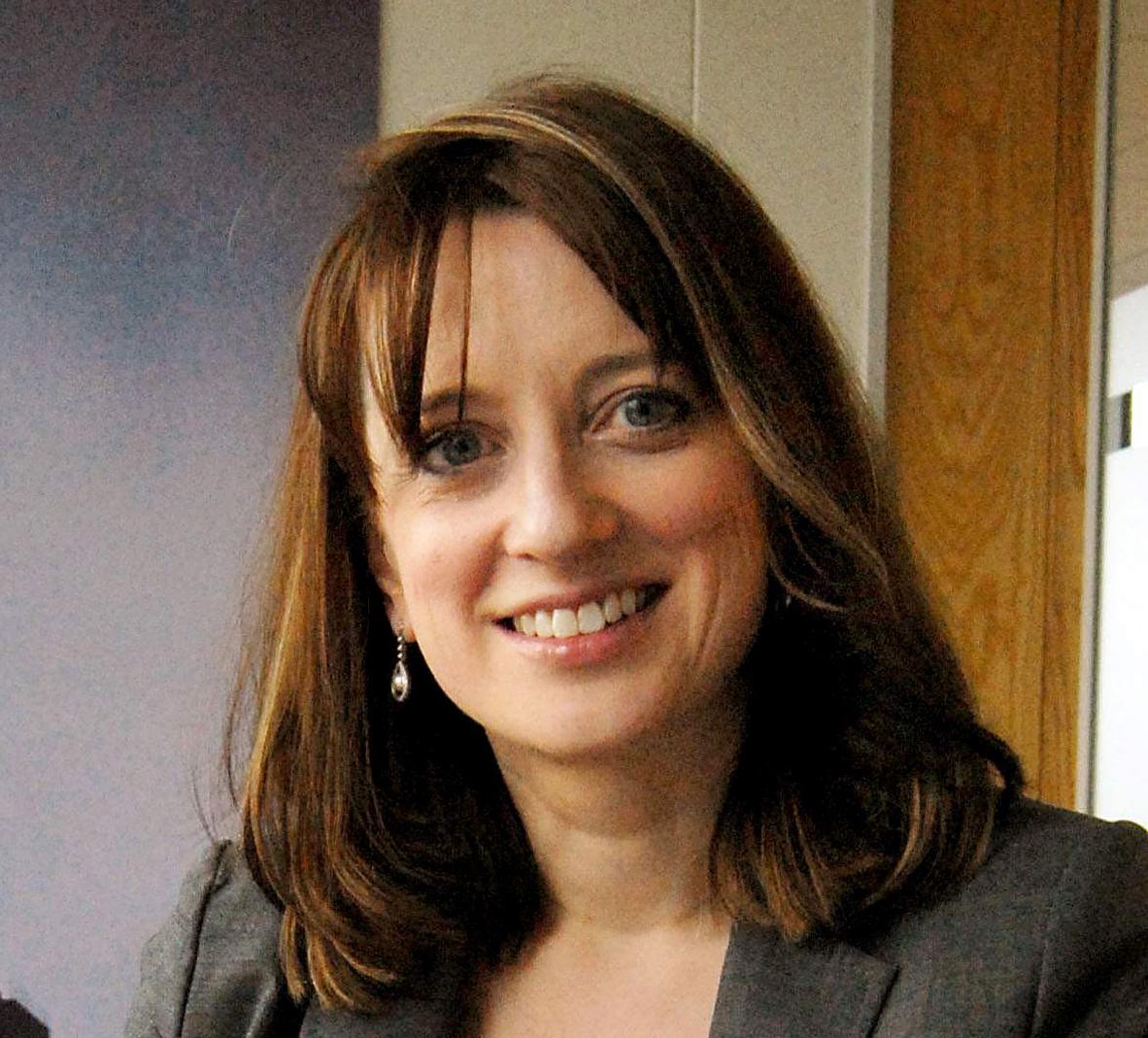 Helen Bradshaw
