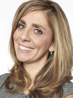 Nicola Mendelsohn, executive chairman, Karmarama
