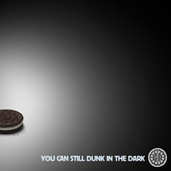 The Oreo Super Bowl tweet