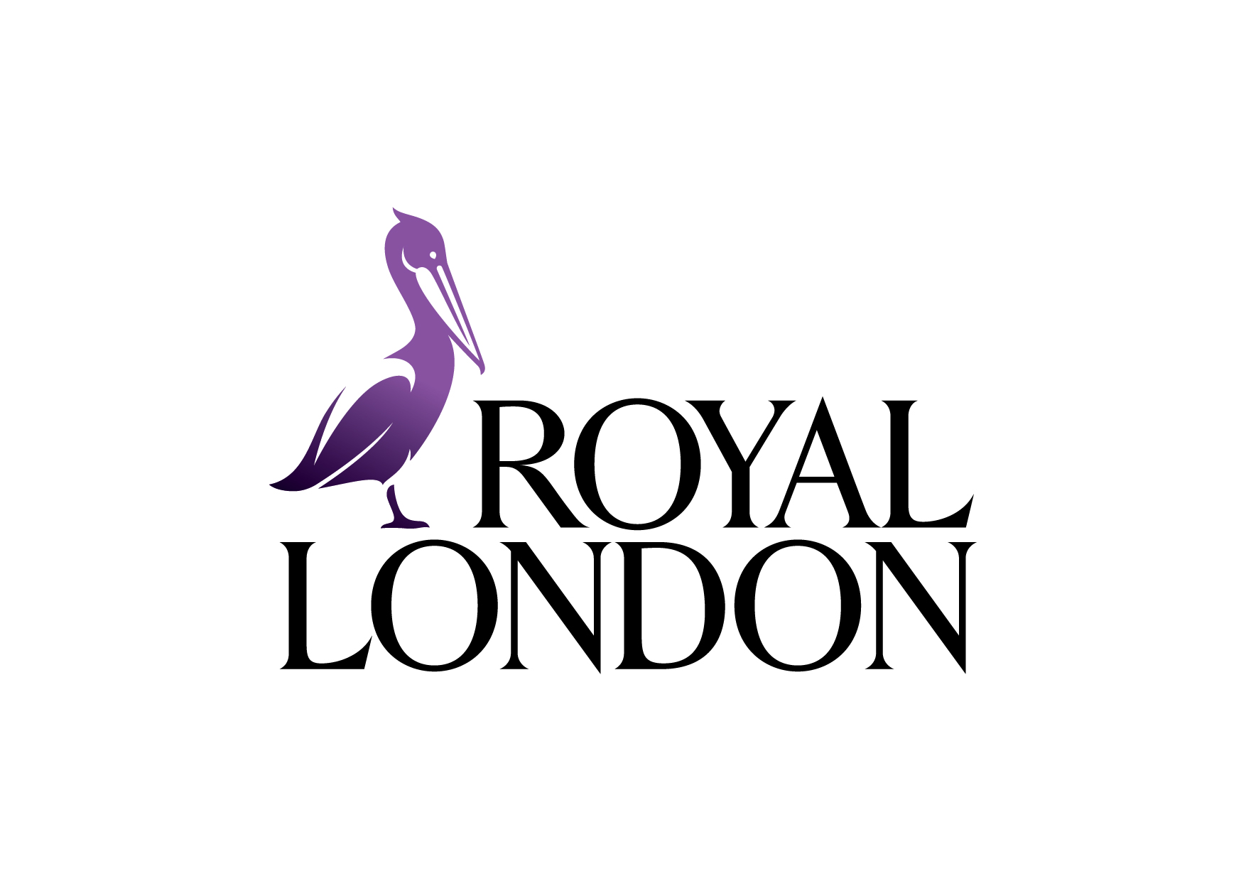 Royal London new brand identity