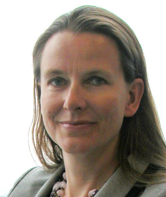 Sara Bennison
