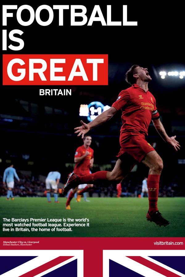 Liverpool star Steven Gerrard