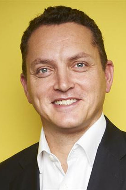 Chris Whitelaw, UK chief executive, iProspect