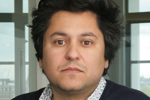 Zaid Al-Zaidy, chief strategy officer, McCann London