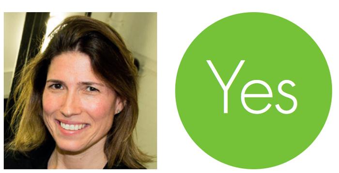 Catherine Becker, chief executive, VCCP Media