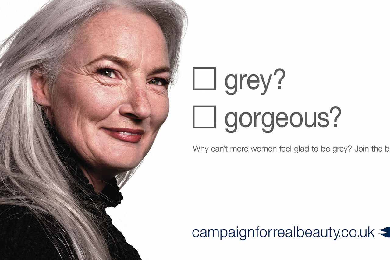 Dove 'Campaign for real beauty'