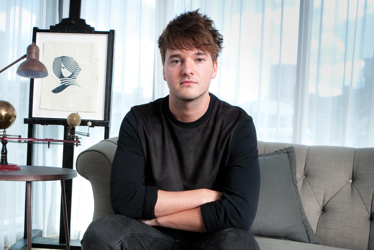 Josh Ogden