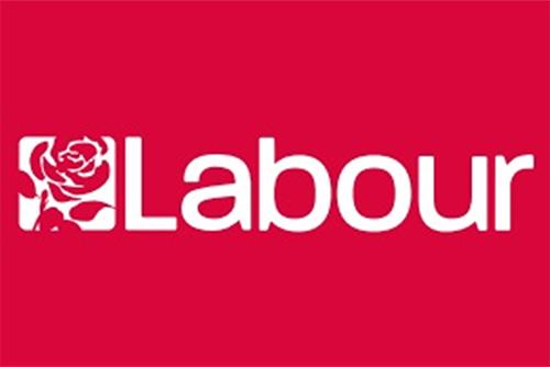 The Labour Party logo