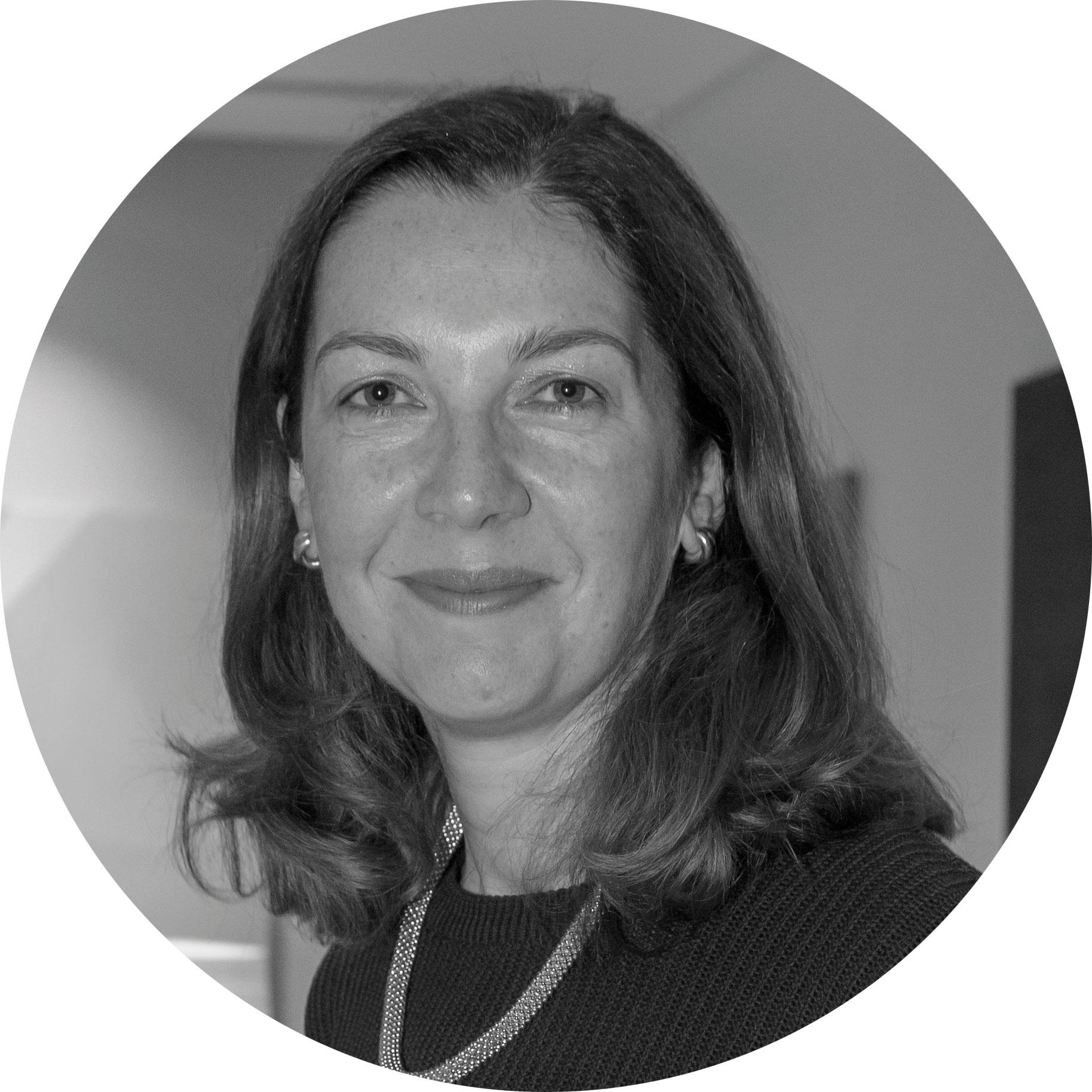 Margaret Davies, VP global account management for EMEA media at Brightcove