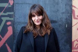 Anne-Cécile Michaud