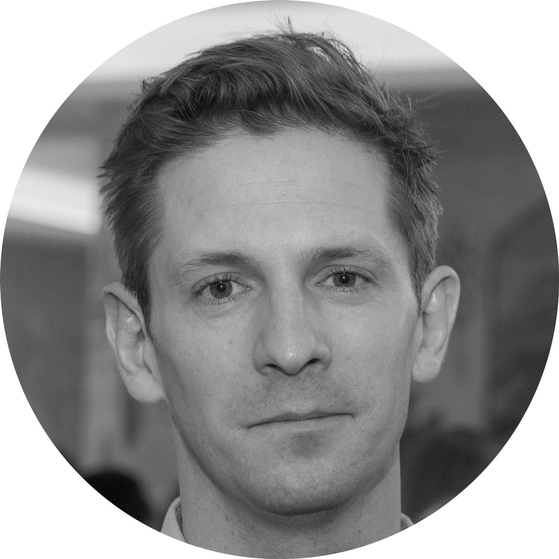 Nick Harthan, Global product partnerships, Google