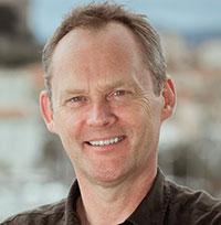 Russell Ramsey, executive creative director, J Walter Thompson London
