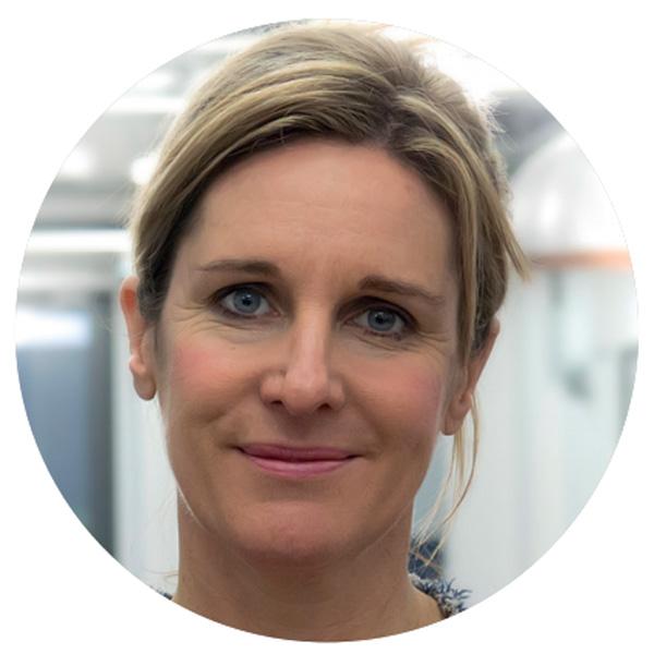 Caitlin Ryan Executive creative director, Cheil London