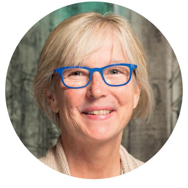 Jan Gooding, global inclusion director, Aviva