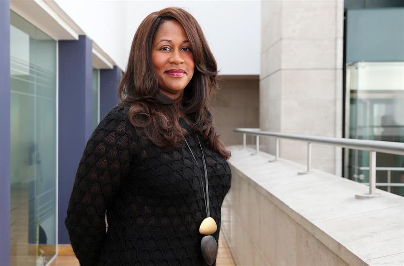 Karen Blackett, UK chairman, MediaCom