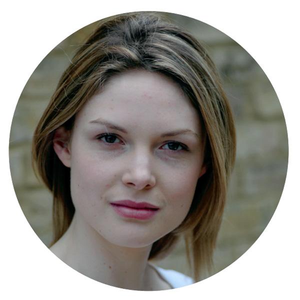 Molly Flatt, social media commentator