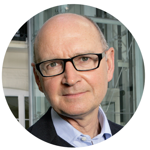 Paul Bainsfair, director-general, IPA