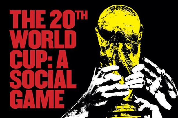 The 20th World Cup
