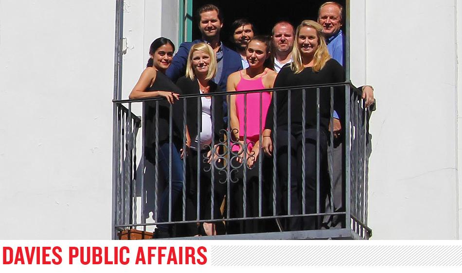 Davies Public Affairs