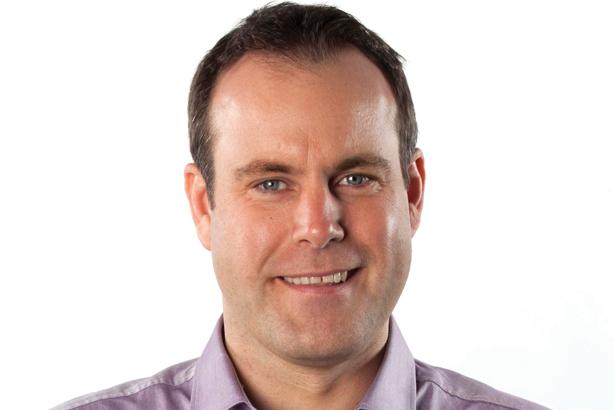 Jim Hawker
