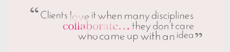Collaboration quote