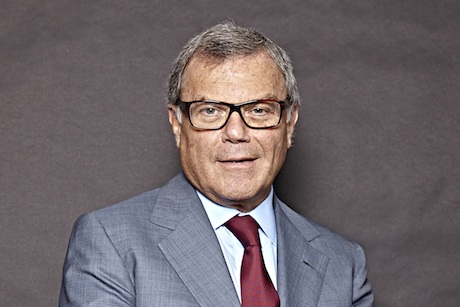 Sir Martin Sorrell's WPP reported full-year PR revenues of £921m