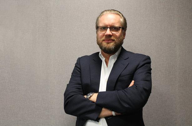 Sven Hughes