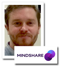 Thomas Balaam, associate director, radio, Mindshare