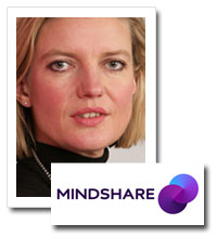 Vanessa Clifford, head of press, Mindshare