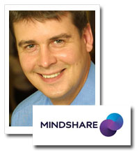 Howard Bareham, head of radio, Mindshare