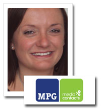 Amy King, head of press, MPG Media Contacts