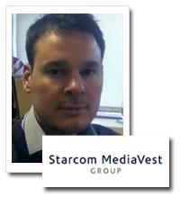 Anthony Mann, associate director, investment, Starcom