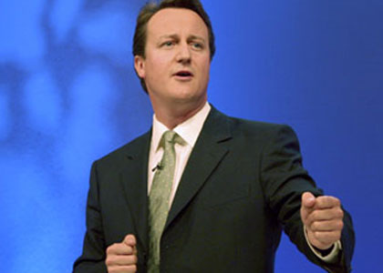 Cameron 'mistake' throws energy sector into turmoil