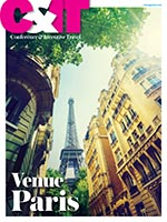 Venue Paris cover