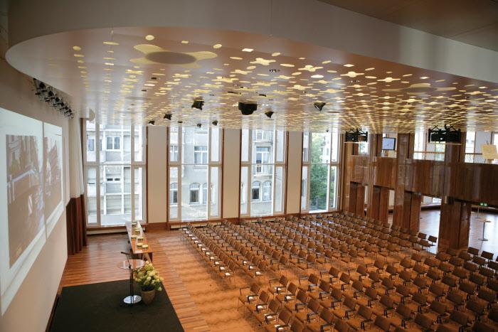 Hotel Einstein St Gallen, Switzerland