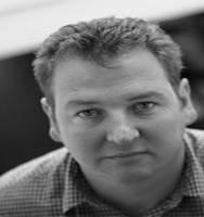 Mark Clark, Director, jdfi