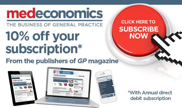 Subscribe to Medeconomics