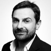 Jason Frank CEO, MSLGROUP