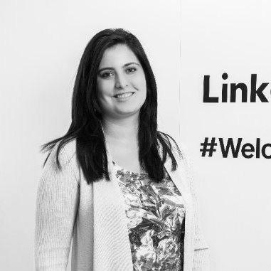 Natasha Gowans Senior Internal Communications Manager LinkedIn